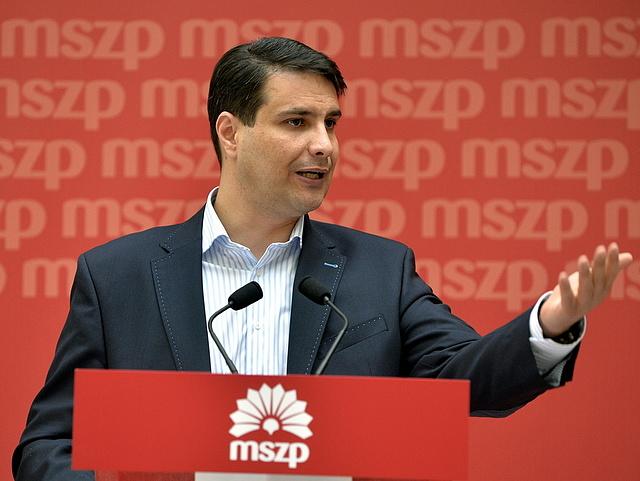 MSZP: Orbánék ismét gátlástalanul hazudnak