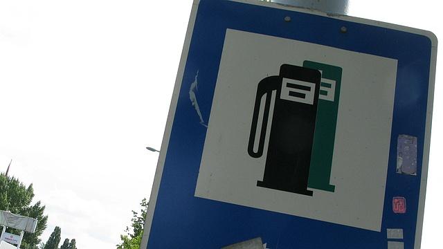 Hol Van A Legkozelebbi Benzinkut Remek Terkep Keszult Napi Hu