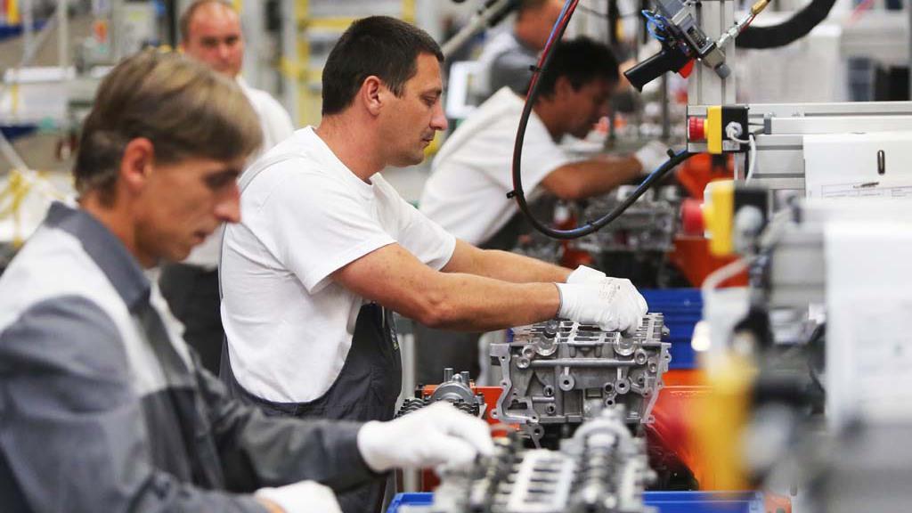 Kiderül, mire képes a magyar ipar