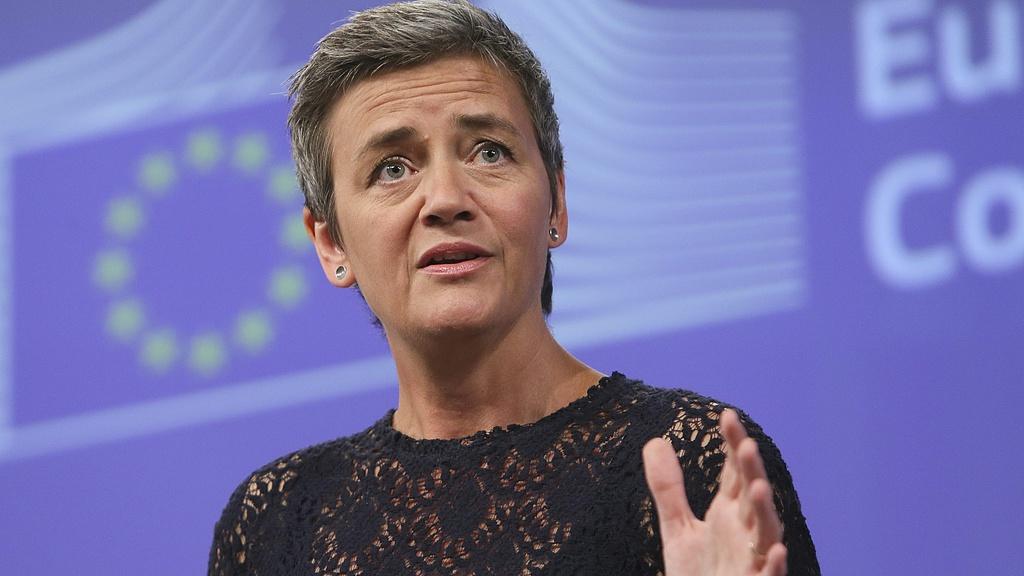 Bekeményít az EU: óriási számla mehet az Apple-nek