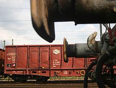 Megkapják a vasutasok a MÁV Cargo privatizációs bevételét
