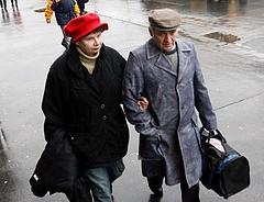 Változhat a nyugdíjasok ingyenes utazása