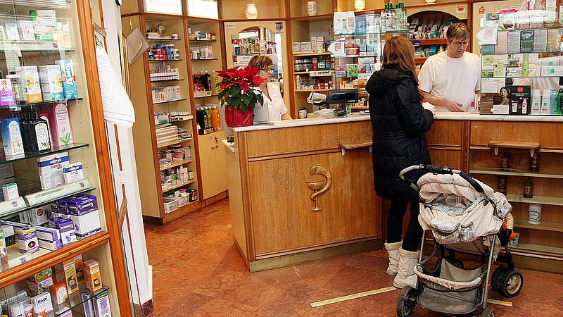 Kivonják a magyar patikákból is a Richter nőgyógyászati gyógyszerét