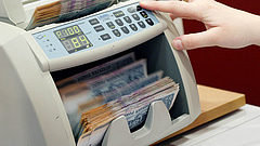 Megduplázták nyereségüket a magyarországi bankok