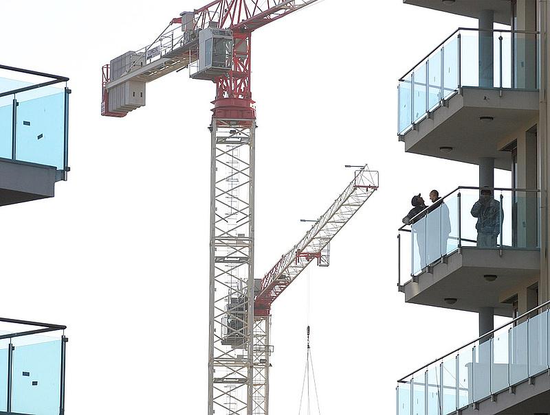 Kínai partnerrel indít hatalmas ingatlanfejlesztéseket  Demján