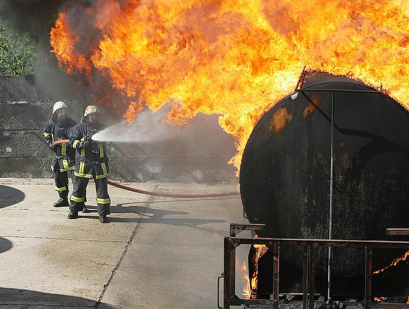 Tűzgyújtási tilalom az egész országban