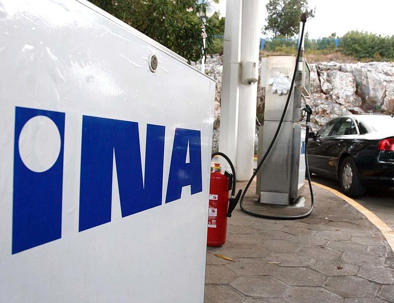 Az INA 25 százalékkal növelte exportját az első negyedévben