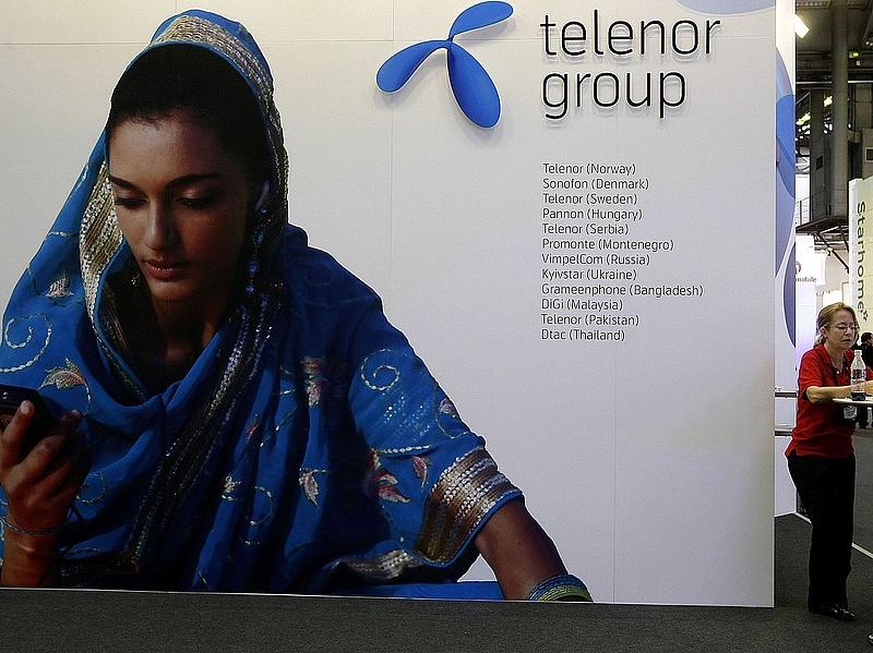 Nőtt a Telenor profitja