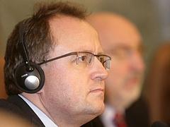 Budapesten tájékozódik az IMF magyar misszióvezetője