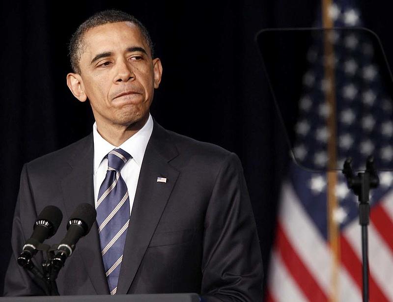 Kiderült, mekkora Obama vagyona