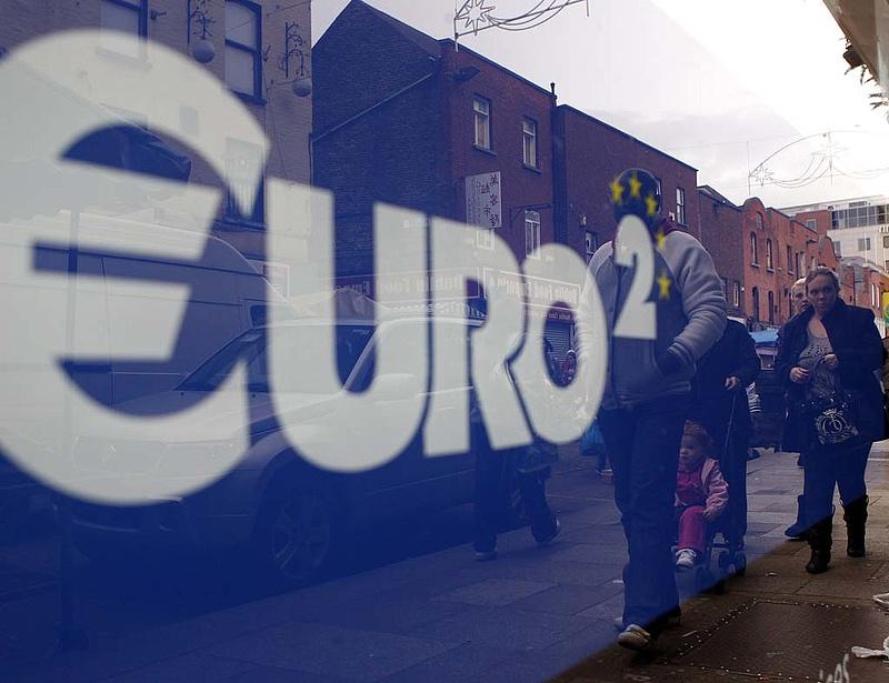 Csak az a kérdés, hányan hagyják el az euróövezetet?