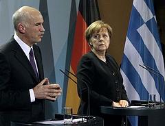 Áttörés a görög kérdésben? - olcsóbb lett a svájci frank