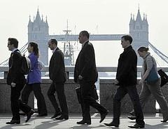Euróválság: rémálom-forgatókönyvet írnak a britek