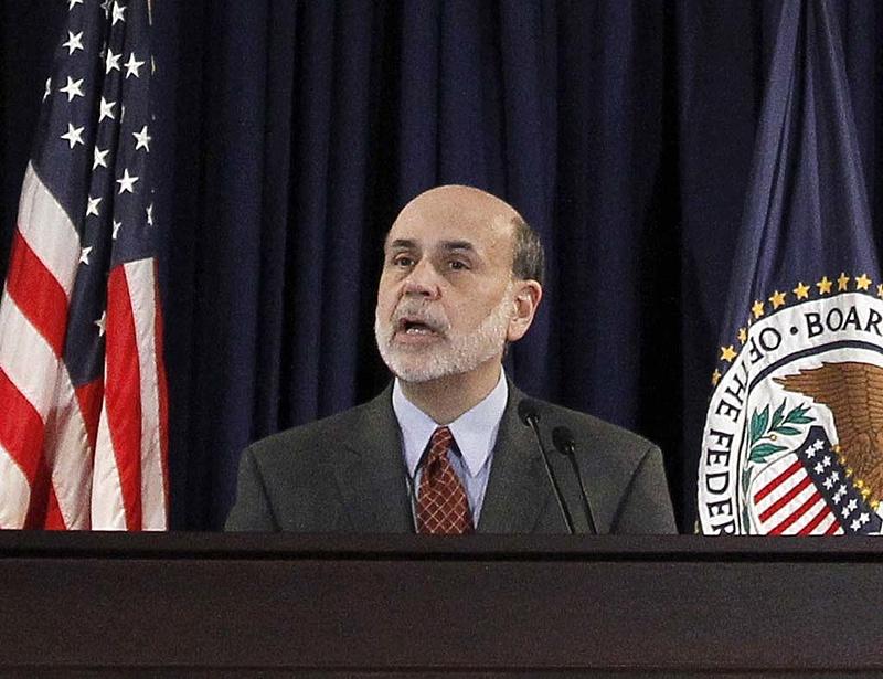 A fellendülés gyorsulásában bízik a Fed - maradt a kamat