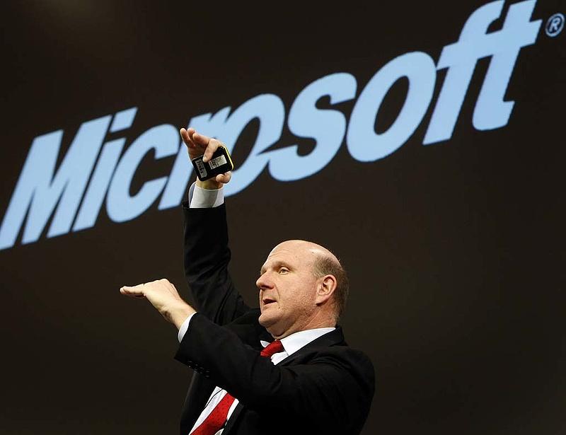 A Microsoft beismerte a totális vereséget
