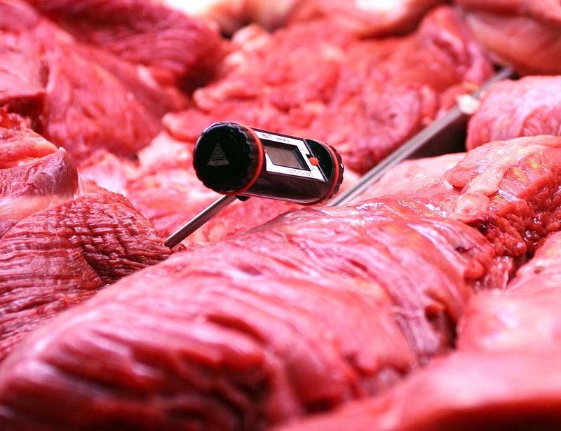 Kockázatos húsok - Nagyobb a baj, mint gondolnánk?
