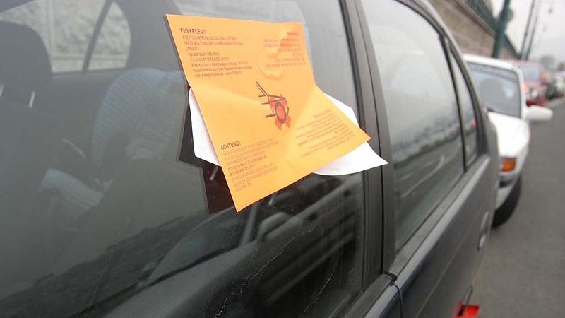 Kegyetlen parkolási bírságokba ütközhetünk - itt a figyelmeztetés