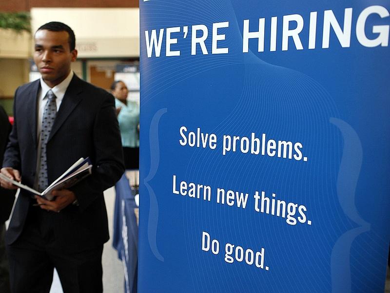 Nagyot nőtt a globális munkanélküliség