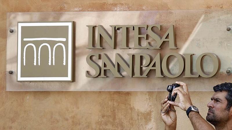 Több ezer bankfiókra vár még bezárás Olaszországban