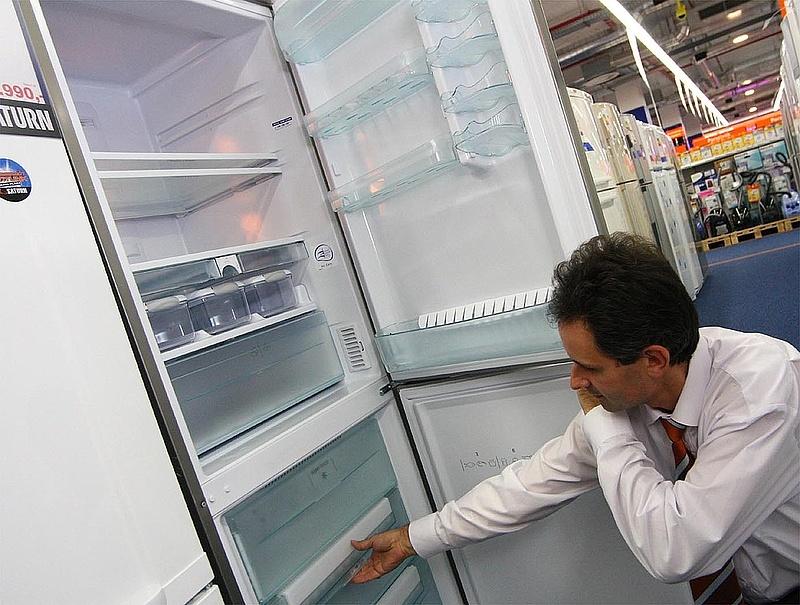 Még több ingyenpénz hűtő- és fagyasztócserére