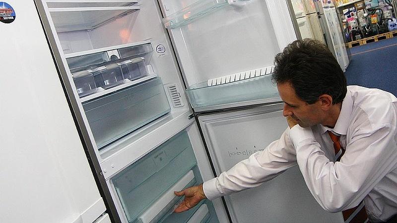 Már-már átverés az ingyen hűtő