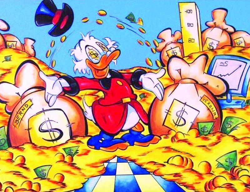 Év végére még rengeteg pénz lesz a kasszában - mit lép erre a kormány?