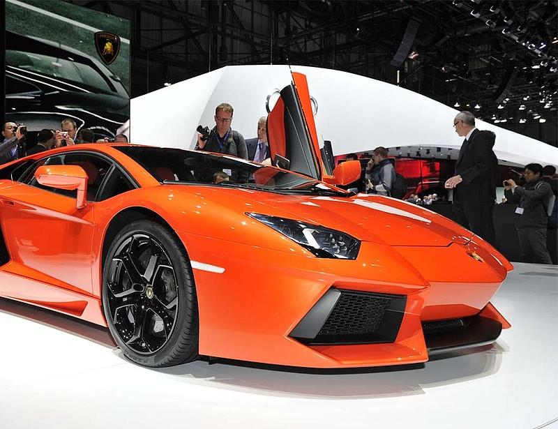 Cáfolta az Audi a Lamborghini eladását
