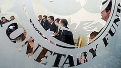 Öt év börtönt kaphat az IMF volt vezetője