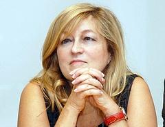 Schmidt Mária: ez itt nem Magyarország, ez a Soros Birodalom