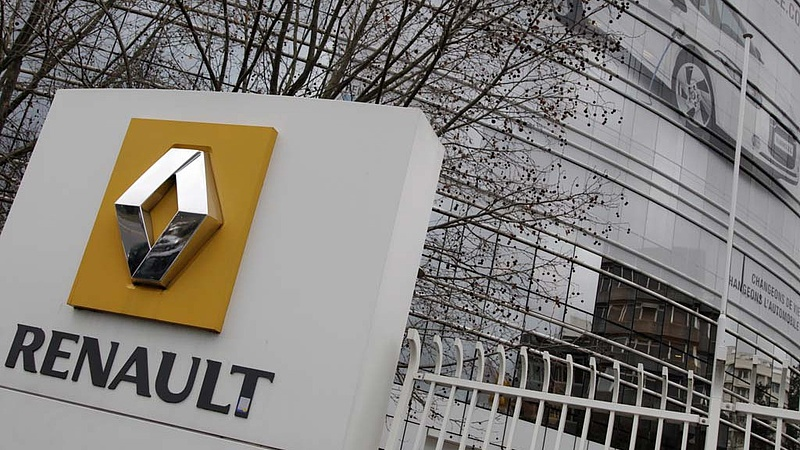Csalódást okozott a Renault