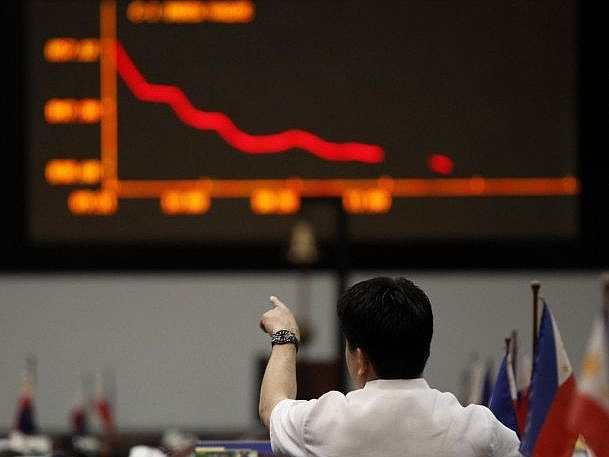 Észak-Korea meglegyintette az ázsiai piacokat