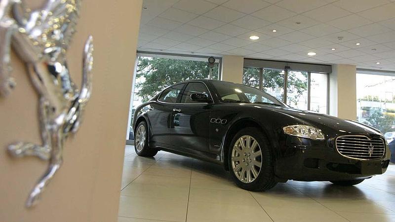 Elektromos modellekkel bővít a Maserati