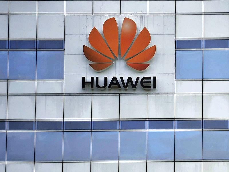 A kínai Huawei lehallgathatta a holland kormány tagjait is