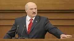 Itt a döntés: nem szankcionálja az EU  Lukasenkát
