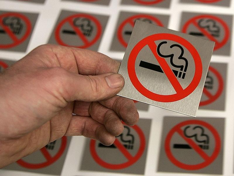 Elektromos cigarettát szív? Ennek a hírnek nem fog örülni