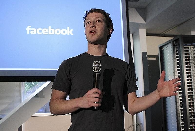 Halálos baki a Facebooknál - Zuckerberg is érintett