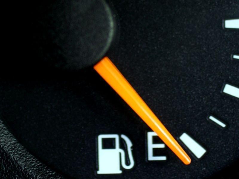 260 forintos benzinár miatt sírnak az amerikaiak