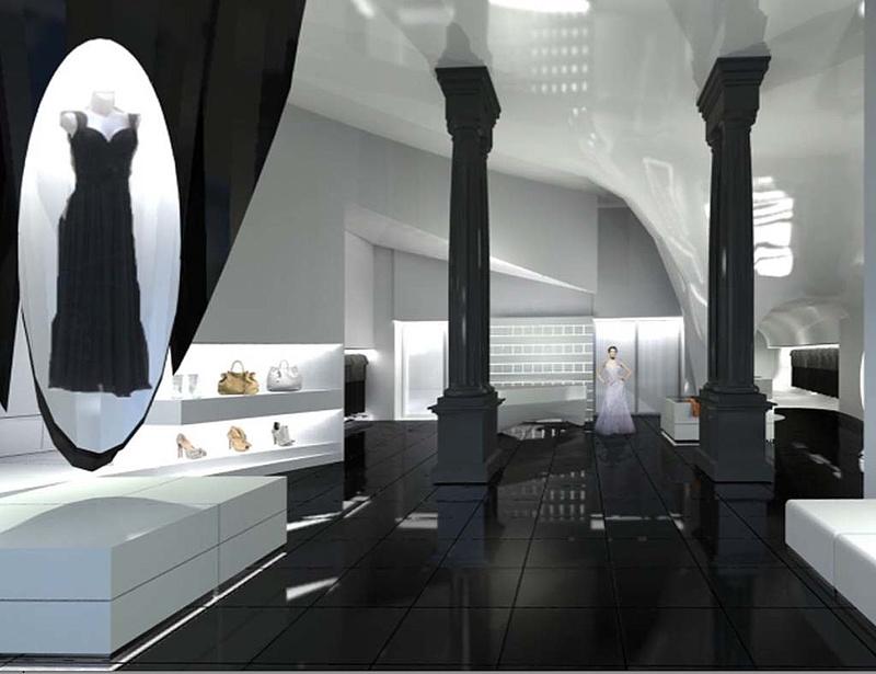 Capsulában jöttek az új luxusmárkák az Andrássy útra