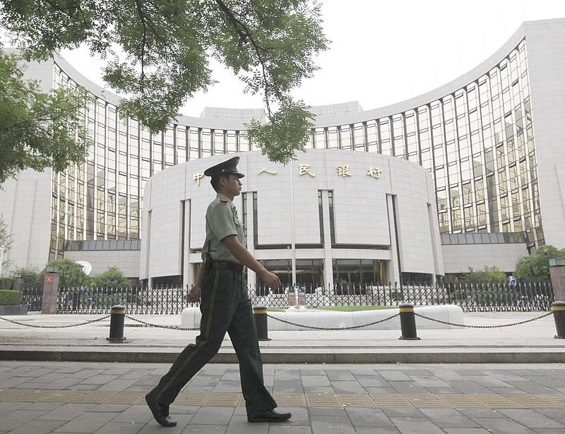 Váratlant húzott a pekingi vezetés