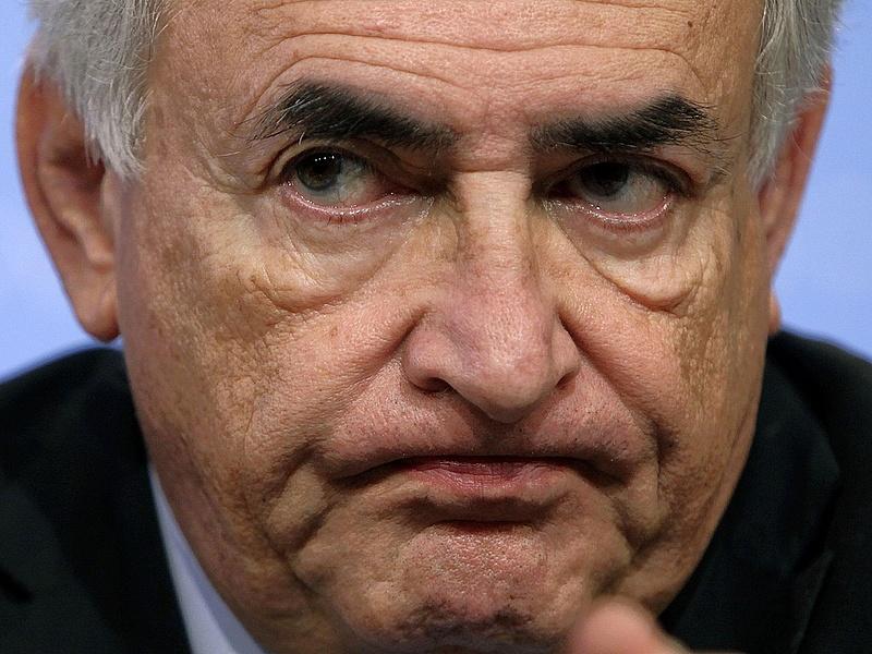 Rosznyefty-leánynál folytatja a volt IMF-vezér