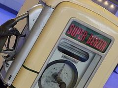 Újabb benzináremelés sokkolja az autósokat