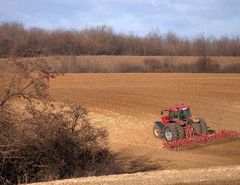 Több szempontból is előtérben a fiatal gazdák