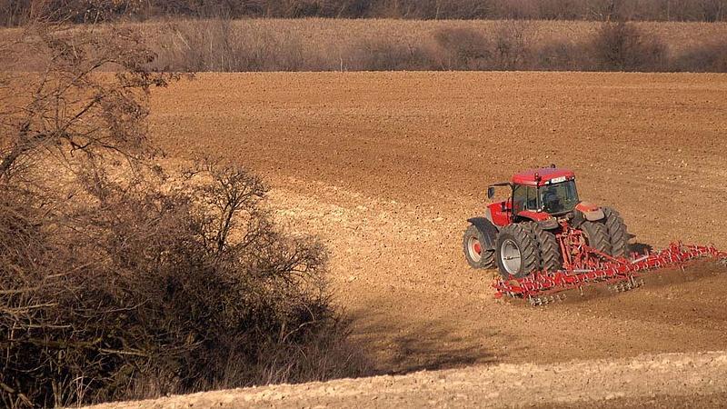Csúcson a beruházási kedv az agráriumban