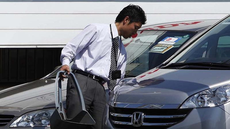 A brexit után a lengyeleké lehetnek a japán autógyártók