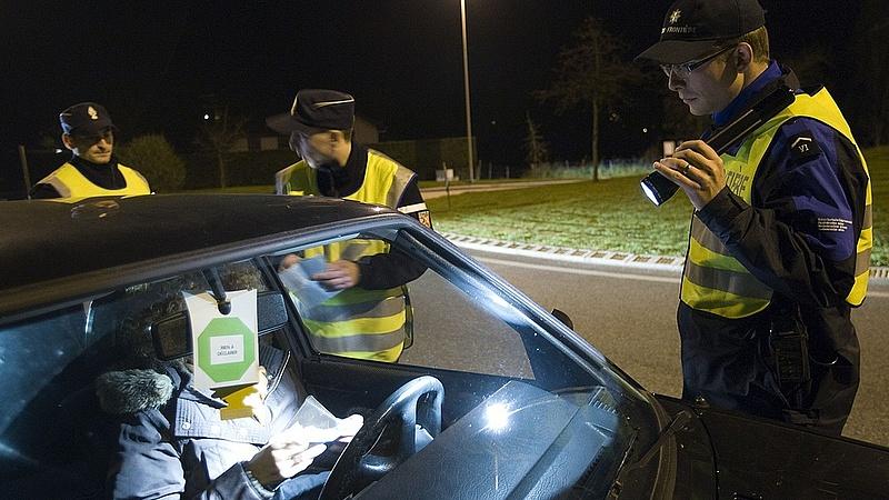 Durva baleset történt a magyar-osztrák határon