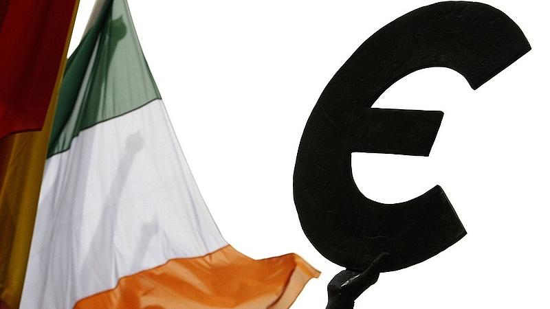Rekord alacsony a munkanélküliség Írországban