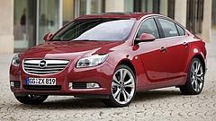Visszahívnak 96 ezer Opelt