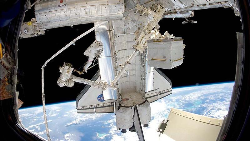 Magyar fejlesztés forradalmasíthatja az űripart