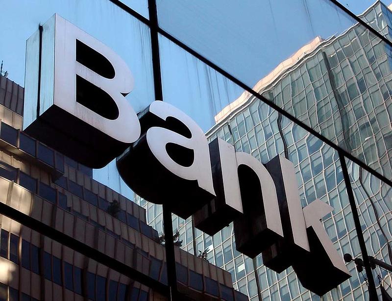 Eggyel kevesebb bank lesz Magyarországon