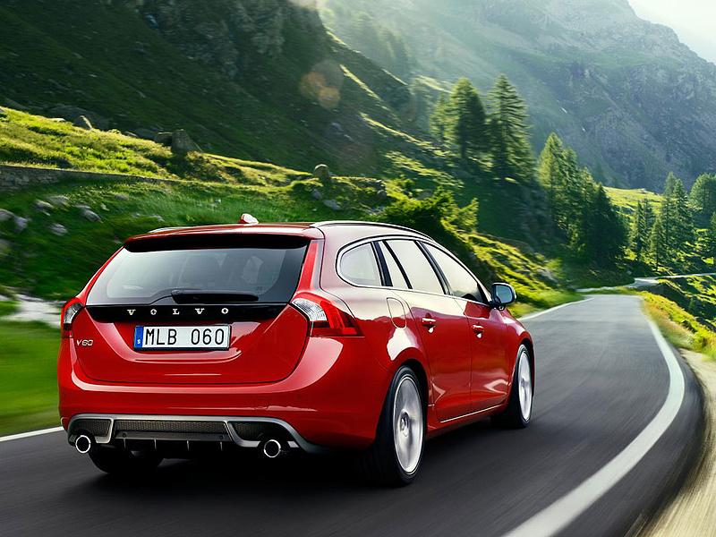 Növeli gyártását Kínában a Volvo